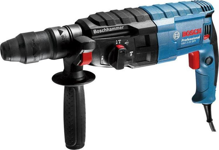 Bosch Kladivo GBH 2-24 DFR (240 F) - BShop Default Page
